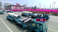 China, U.S. push for complete denuclearization of North Korea
