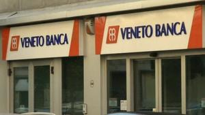 Italy digs deep to wind up struggling Veneto banks