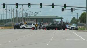Alabama military base on lockdown after possible active shooter report