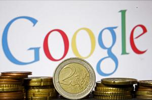 Breakingviews TV: Google's European slap