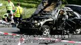 ウクライナ軍大佐が自動車爆弾で死亡、政府はテロと非難(字幕・27日)