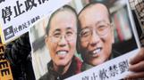 Liu Xiaobo's wife says his cancer is beyond surgery
