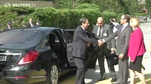 Cyprus peace talks resume after stalemate