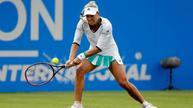 Male coaches still dominate women's Tennis