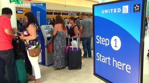 Exclusive- U.S. to world: more travel data or face ban
