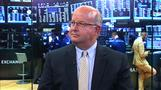There is a lot of momentum in stocks, says U.S. Bank's Eric Wiegand
