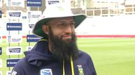 South Africa, England prepare for Oval test