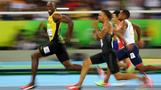Bolt to defend 100m title for last time