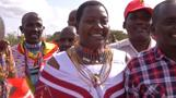 Female candidates have their say ahead of Kenyan election