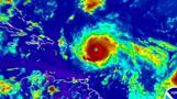 史上最強ハリケーンが米フロリダ州に接近、住民が避難(字幕・5日)