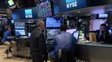 Wall Street edges up after Fed statement