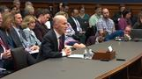 Former Equifax chief says \