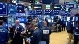 Data lifts Wall Street to fresh highs