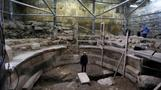 Long-buried Roman theater discovered in Jerusalem