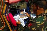 Philippine president declares Marawi City liberated