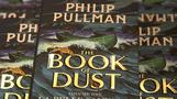 Midnight parties held for Philip Pullman's latest book