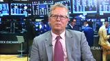 We're more defensive at the moment, says Eric Aanes of Titus Wealth Management