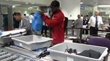 アメリカン航空が黒人乗客を差別か、米公民権団体が不買訴え(字幕・25日)