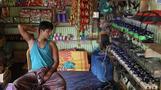 In Rohingya camps, news travels by WhatsApp