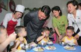 北朝鮮で人気の「人造肉」、飢餓から学んだ命のレシピ(字幕・3日)