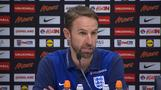 Gareth Southgate looks for young players to take England forward