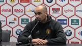 Martinez responds to De Bruyne's criticism of his tactics