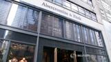Abercrombie shares surge on strong sales