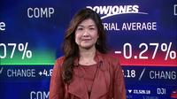 NY株まちまち、ネット中立性原則撤廃観測で通信株に買い(22日)