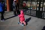 中国「闇の幼稚園」、性的虐待や針で刺すなどの暴行か(字幕・24日)