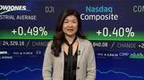 NY株続伸、雇用統計を好感 (8日)
