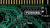 Toshiba chip dispute could settle next week: sources