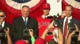 LA Angels introduce Japan's Shohei Ohtani