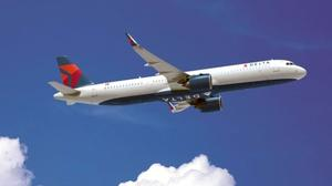 Delta to order 100 Airbus jets