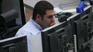 U.S. tax cut outlook drives stocks but dents dollar