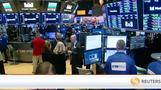 Tech lifts indexes to record highs