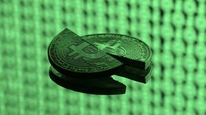 Bitcoin slumps below $10,000 on growing fears of regulation