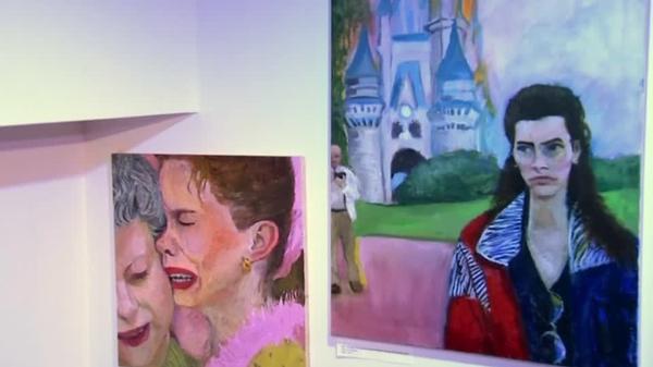 Tonya Harding and Nancy Kerrigan's 1994 saga gets its own museum