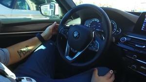 Autonomous driving not around the bend