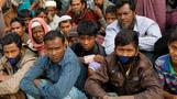 Rohingya return plan met with doubt in refugee camps