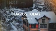Davos Today: Friday 2018