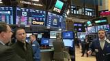 Wall St drops over high bond yields