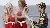 Formula One to drop parades by 'grid girls'