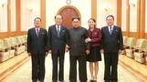 Seoul's Olympic hospitality impresses Kim Jong Un