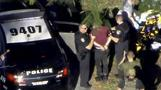 Florida shooting suspect held on 17 murder counts
