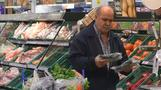 British shoppers' January diet hits retail sales