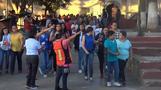 Erdbeben in Mexiko - Schäden bleiben gering