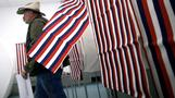 U.S. election officials huddle on Russia, midterms