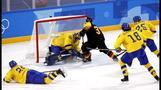 Deutsches Eishockey-Team schafft Sensation