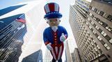 Trump sends Uncle Sam on a borrowing spree