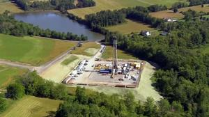 Shale investors still waiting for payoff